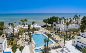 Cooee Hari Club Beach Resort - Djerba, Tunisko