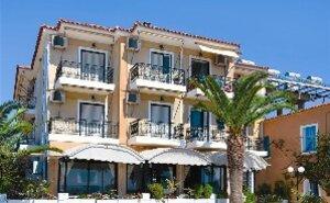 Hotel Finissia - Finikounda, Řecko