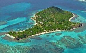 Hotel Petit St. Vincent - Svatý Vincent, Svatý Vincent a Grenadiny
