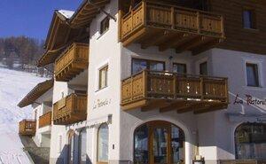 Miki House - Livigno, Itálie