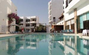Recenze Marlin Inn - Hurghada, Egypt