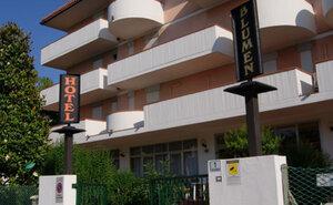 Hotel Blumen - San Benedetto del Tronto, Itálie