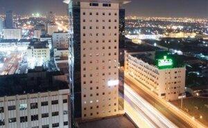 Citymax Hotel Sharjah - Sharjah, Spojené arabské emiráty