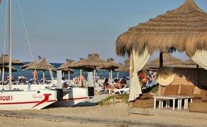 Recenze Hotel Telemaque Beach & Spa - Houmt Souk, Tunisko