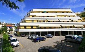 Residence Vespucci - Caorle, Itálie