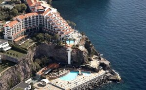 The Cliff Bay (Porto Bay) - Funchal, Madeira