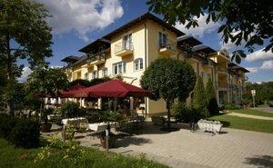Recenze Hotel Xavin - Harkány, Maďarsko