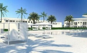 Recenze So White Boutique Suites - Ayia Napa, Kypr