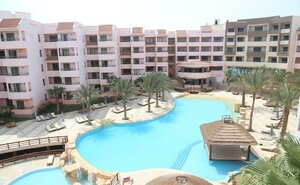 Zahabia Hotel and Beach Resort - Hurghada, Egypt