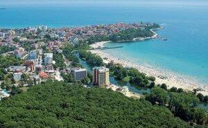 Borko - Primorsko, Bulharsko