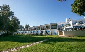 Recenze Park Beach Hotel - Limassol, Kypr