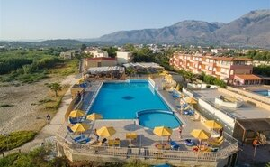 Recenze Hotel Yassou Kriti - Kavros, Řecko