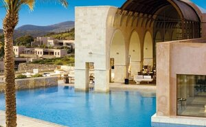 Recenze Blue Palace Resort & Spa - Elounda, Řecko