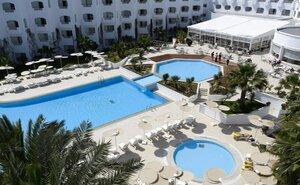 Thalassa Mahdia - Mahdia, Tunisko