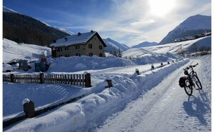 Rezidence Luigion - Livigno, Itálie