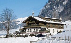 Recenze Apartmány Uttendorf - Salzbursko, Rakousko