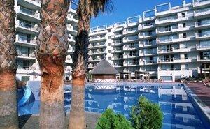 Hotel Blaumar - Salou, Španělsko