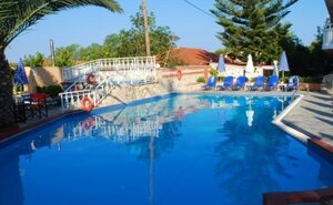 Planos Apart Hotel - Tsilivi, Řecko
