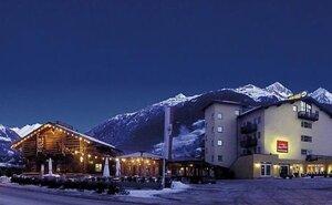 Alpenparks Hotel Matrei - Matrei - Kals, Rakousko