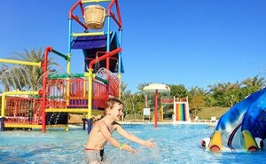 Recenze Xperience Kiroseiz Parkland - Naama Bay, Egypt