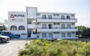 Recenze Filitsa Apartments - Tigaki, Řecko