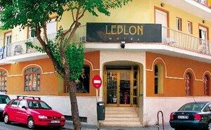Recenze Pension Leblon - Playa de Palma, Španělsko