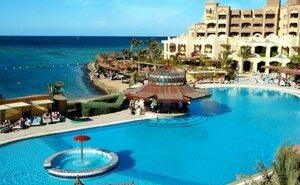 Sunny Days Palma De Mirette - Hurghada, Egypt