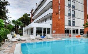 Hotel Helvetia - Lignano Sabbiadoro, Itálie