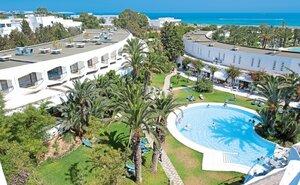 Recenze Sentido Phenicia - Hammamet, Tunisko