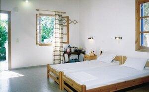 Aspres Apartments - Votsalakia, Řecko