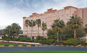 Coral Beach Resort - Sharjah, Spojené arabské emiráty