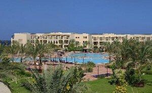 Jaz Lamaya Resort - Marsa Alam, Egypt