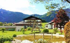Hotel Berghof - Schladming Dachstein, Rakousko