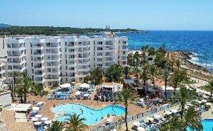 Hotel Palia Sa Coma Playa - Sa Coma, Španělsko