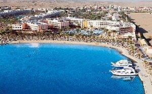 Hotel Beach Albatros Resort - Safaga, Egypt