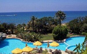 Crystal Sunrise Queen Luxury Resort & Spa - Side, Turecko
