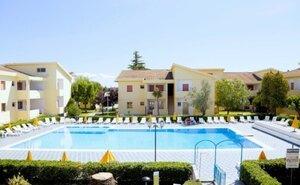 Residence Triton Villas - Kalábrie, Itálie