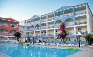 Planos Bay Hotel - Tsilivi, Řecko