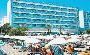 rhodos hotel
