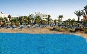 Recenze Adams Beach Hotel - Ayia Napa, Kypr