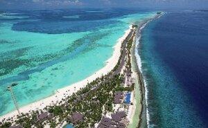 Recenze Atmosphere Kanifushi Maldives - Lhaviyani Atol, Maledivy