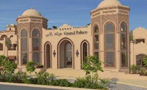 Recenze The Grand Palace - Hurghada, Egypt
