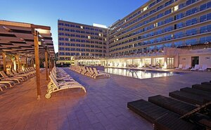 Java Hotel - Playa de Palma, Španělsko