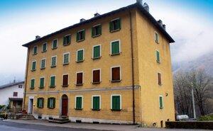Apartmánový Dům Bea - Madesimo, Itálie