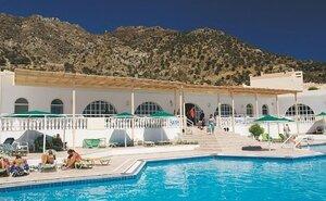 Recenze Mitsis Family Village Beach Hotel - Kardamena, Řecko
