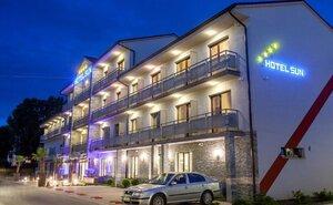 Recenze Hotel Sun Senec - Slnečné Jazerá, Slovensko