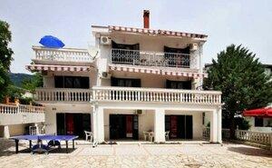 Recenze Apartmány Vila More - Bečići, Černá Hora