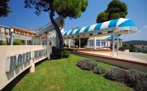 Hotel Pineta - Vrsar, Chorvatsko