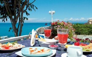 Recenze Hotel Residence Valemare - Tropea, Itálie