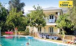 Recenze Garden House - Parga, Řecko